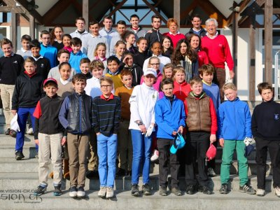 Championnat Jeunes 2015