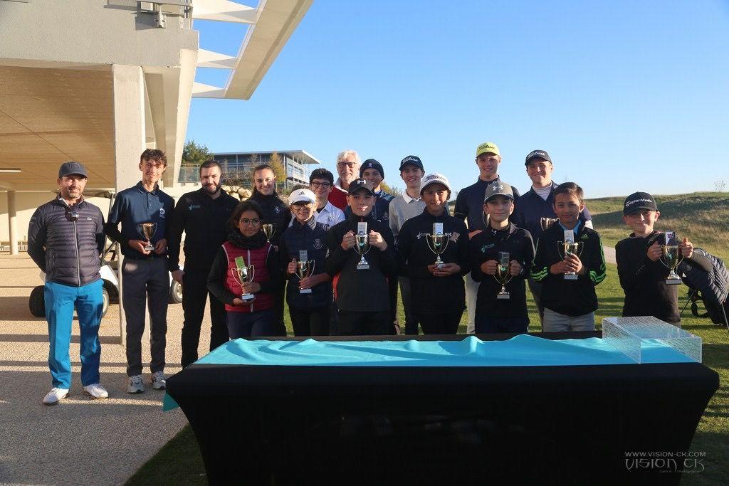 Championnat Jeunes 2021 : les résultats