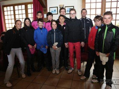 Championnat Jeunes 2016