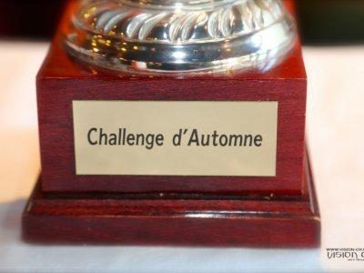 Challenge d'automne 2015